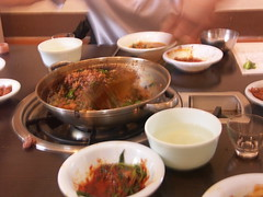 meal, lunch, supper, hot pot, food, dish, cuisine,