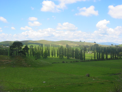 SH 3 - New Zealand (North Island)