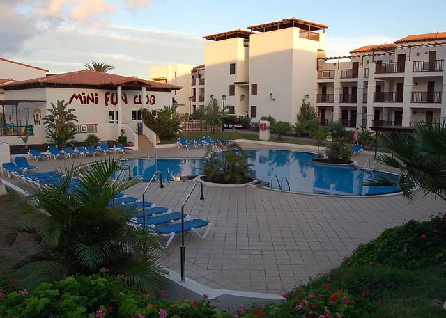 Hotel Club Fuerteventura Canaries