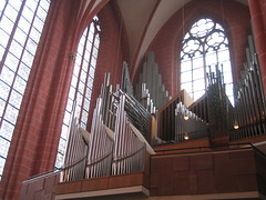electronic device(0.0), keyboard(0.0), cathedral(1.0), organ pipe(1.0), musical instrument(1.0), place of worship(1.0), organ(1.0), pipe organ(1.0),