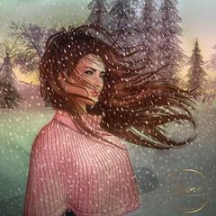 shine by [ZD] LYRA PONCHO AD