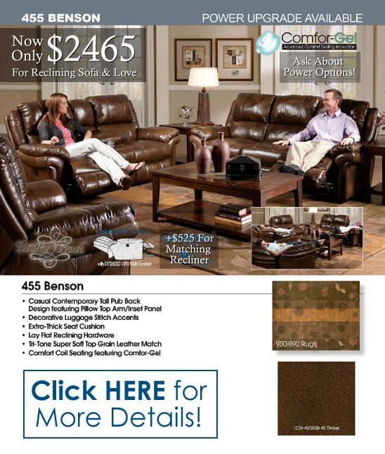455 Benson Clickable