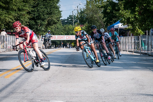 East Atlanta Crit