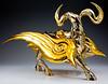 [Comentários]Saint Cloth Myth EX - Soul of Gold Mu de Áries 20445888323_47e74c1338_t