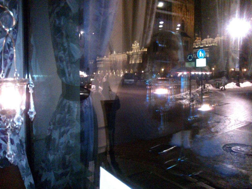 Piazza Rynek Glowny