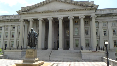 Washington DC Treasury Jul 15 1