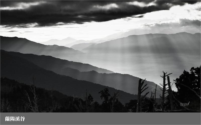 加羅湖_蘭陽溪谷