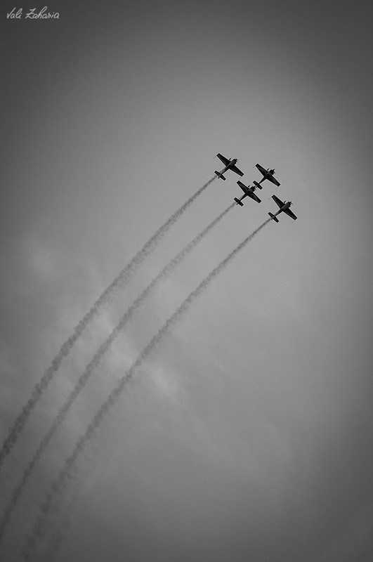 Bucharest International Airshow 2015