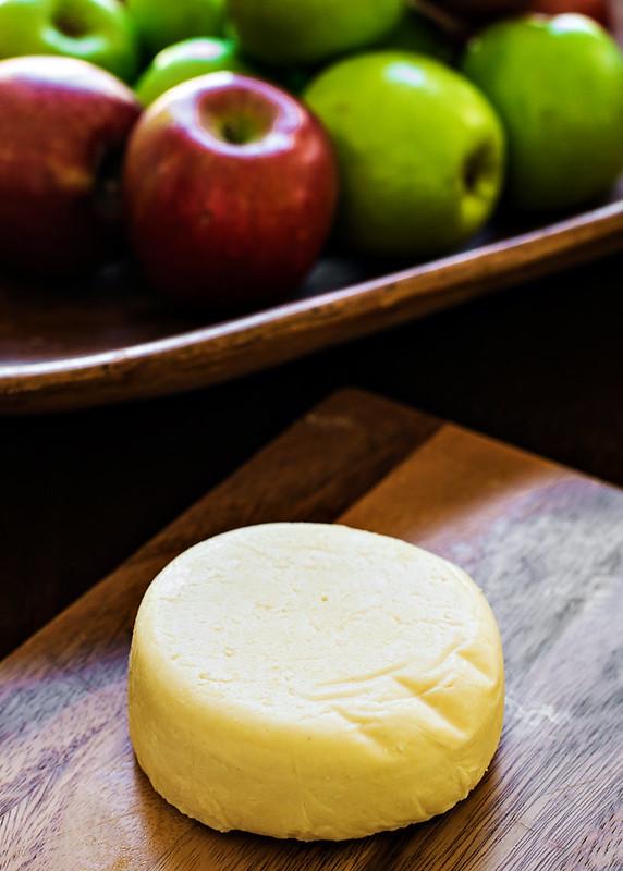 manchego apple hand pie #applechallenge