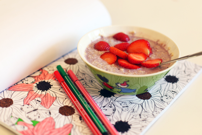 strawberryporridge