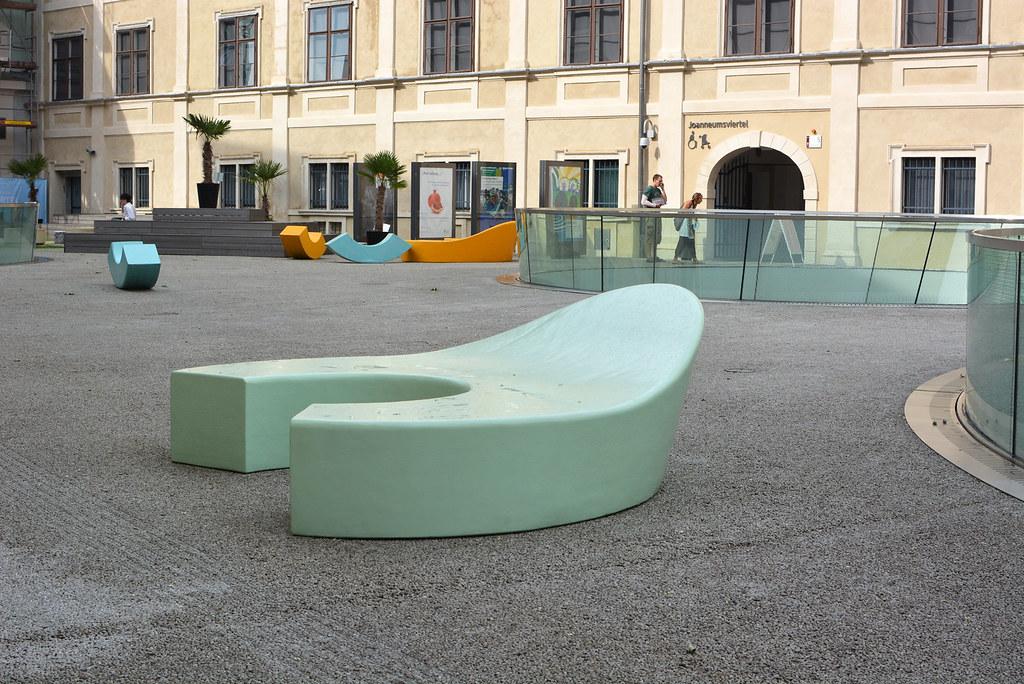 Graz_Joanneumsviertel