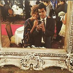 Sheron Menezzes e Marcelo Mello Jr também fizeram bonito como irmãos na telinha... #AplausoBlogAuroradeCinema #Babilônia #TVGlobo #GilbertoBraga #novelasdas21 #marcelomellojr #olhonatelinha #SheronMenezzes #PlimPlim @sheronmenezzes #Projac