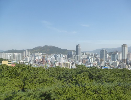 Co-Busan-Forteresse-Geumjeong sud (2)