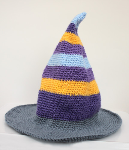 Whimiscal Witch Hat