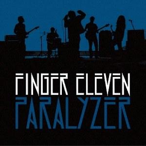 Finger Eleven – Paralyzer