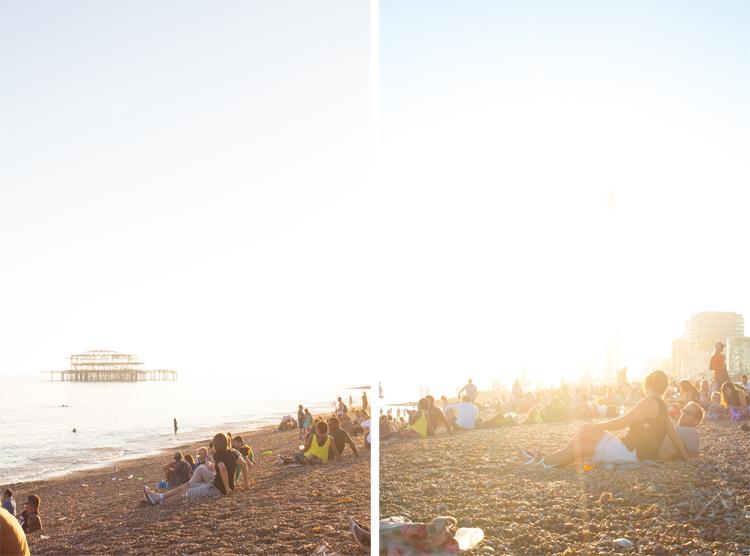 10 brighton beach