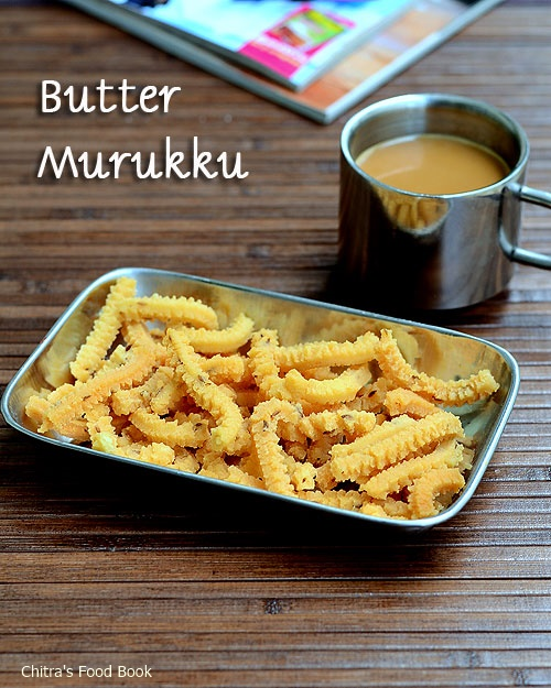Butter murukku recipe benne murukku south indian vennai murukku butter murukku recipe vennai murukku in tamil and benne murukku chakli in kannada is one of the popular south indian murukku varieties forumfinder Images