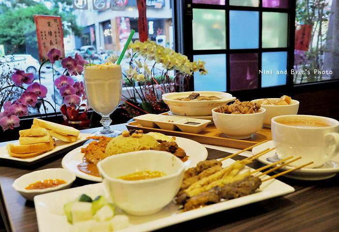 大馬時代中科商圈馬來西亞料理24