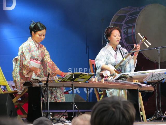 HIbiki Ensemble