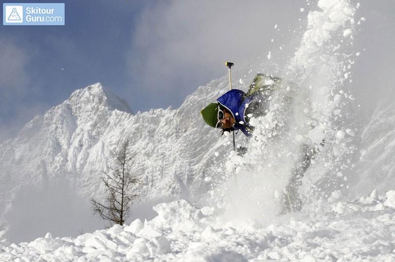 Sněhová lopata