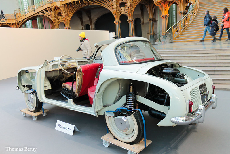 [75][04 au 08/02/2015] 40ème Salon Retromobile - Page 17 21238444941_84458bfe7e_c