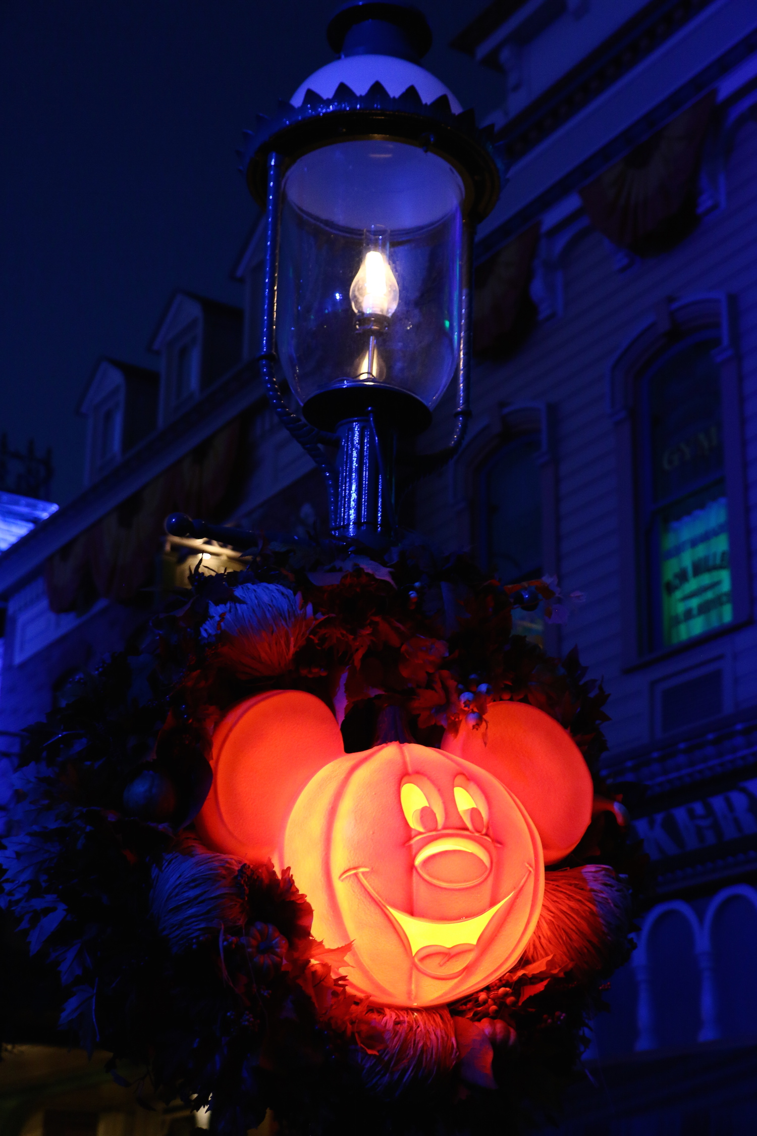 PHOTOS: Mickey's Not-So-Scary Halloween Party 2015 brings villains ...