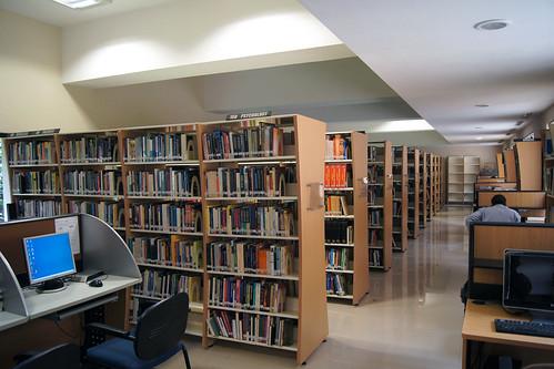 NIAS Library