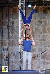 Camino de perfección - Escuelas de Circo