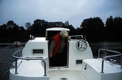 Hausboottour (345) Rechlin