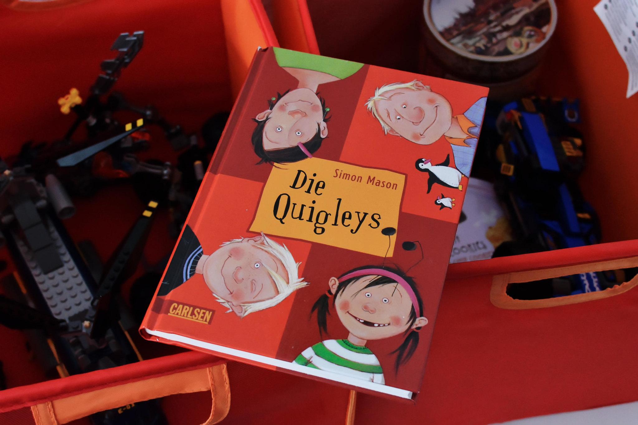 Die Quigleys