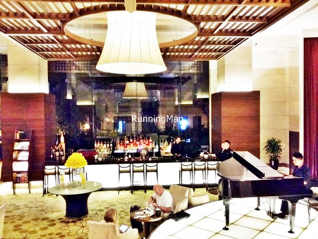 Sofitel Plaza Hotel 08 - Song Hong Lobby Bar