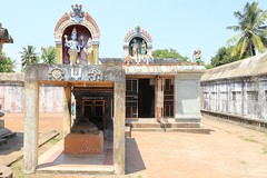 17.Mathanga maharishi and Andal shrines
