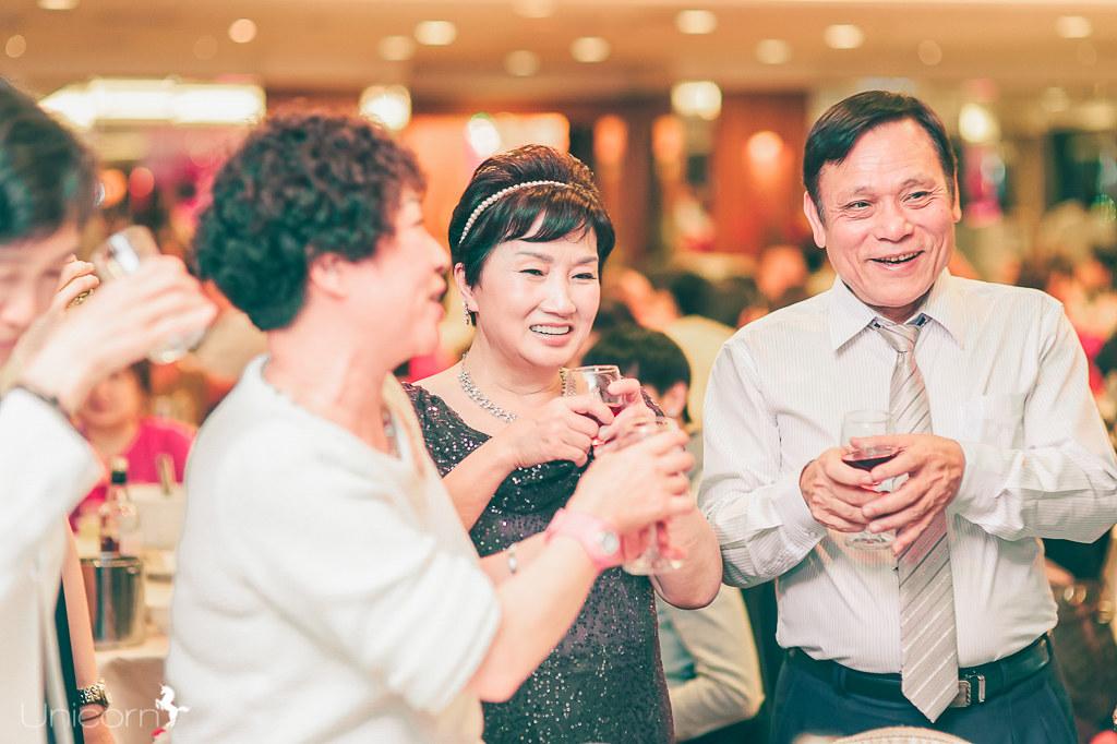《婚攝加菲》健在 & 惠珊 / 台北豪景大飯店