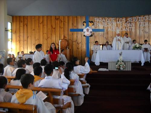 2012 VIII Encuentro Diocesano