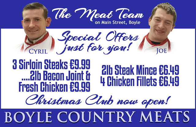 The Meat Team - Special Offers