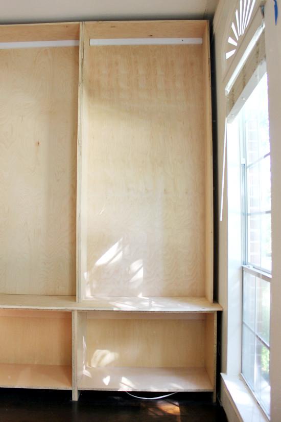 Hi Sugarplum | One Room Challenge progress
