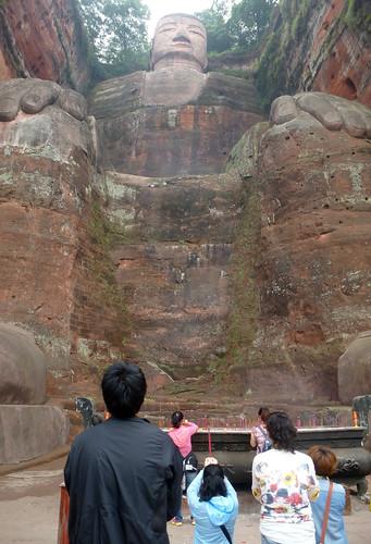 CH-Leshan-Grand Bouddha (13)