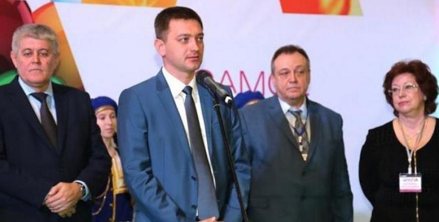 В Анапе стартовала международная туристская выставка