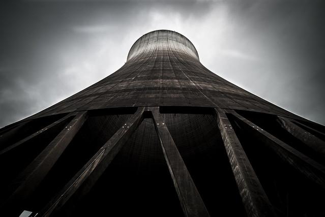 Satsop Nuclear