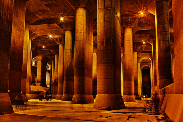 20151110_03_The Metropolitan Area Underground Discharge Channel