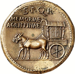 Sestertius_Agrippina_rev