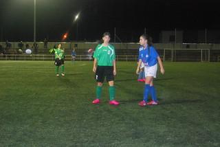 Zafra 1-3 Extremadura