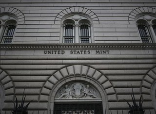 US Mint Denver