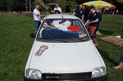 Leo Club Weert Greep naar de Hoorn Auto