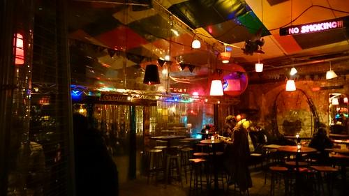 Budapest bar