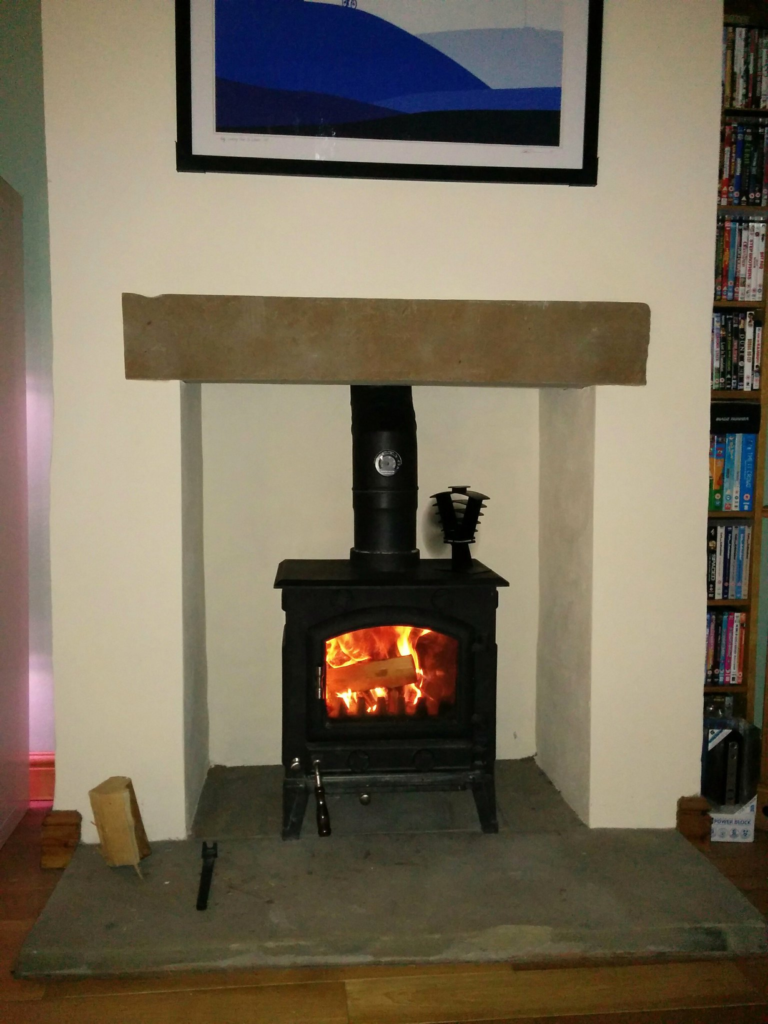 operating wood stove air controls singletrack forum