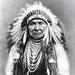 Chief Joseph by steeelll