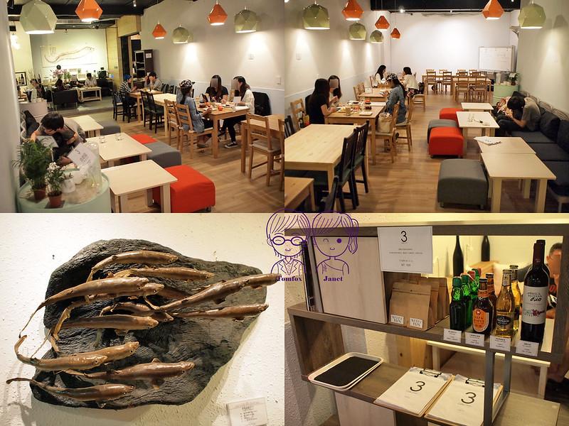 5 3 Cafe Studio 2F