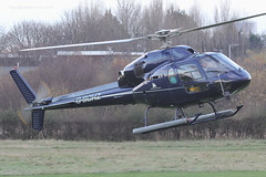 G-SCHZ - 1999 build Eurocopter AS.355N Ecureuil II,