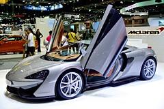 32nd Thailand International Motor Expo 2015
